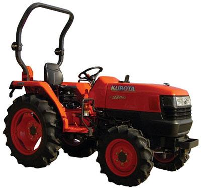 Traktorové sekačky